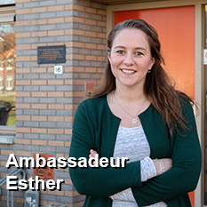 Ambassadeur Esther